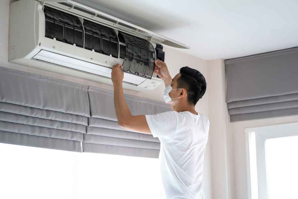 24/7 Air Conditioner Repair
